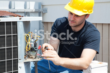 Air Conditioning & Heating Repair Services, Winchester VA
