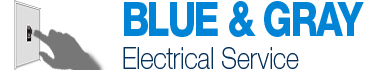 Blue & Gray Electrical Services, Winchester VA